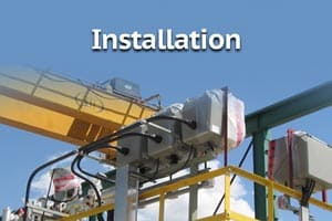 Factory Installation Options