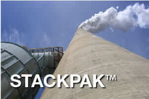 STACKPAK® Sample Transport Bundle for CEMS