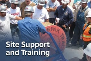 Field Support - Training